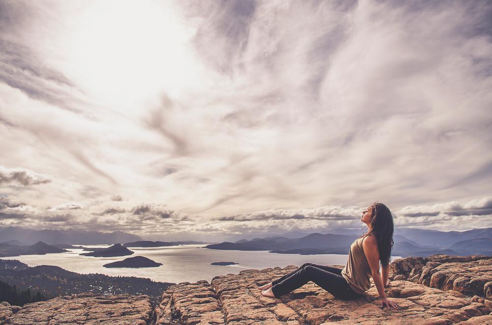 Sesiones exteriores patagonia bariloche samanta contín fotograf
