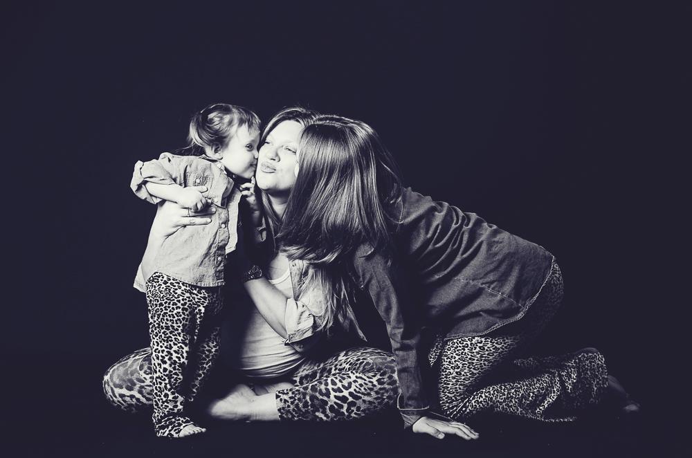 Paula & familia