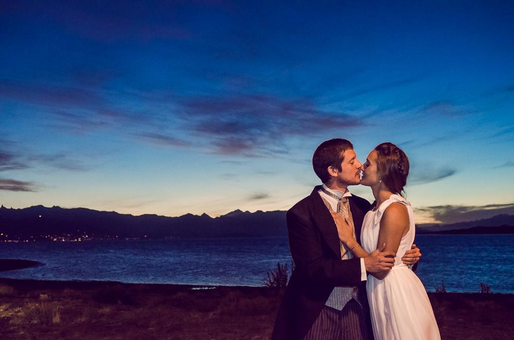 Casamiento en La Aldea – Flor & Andrés