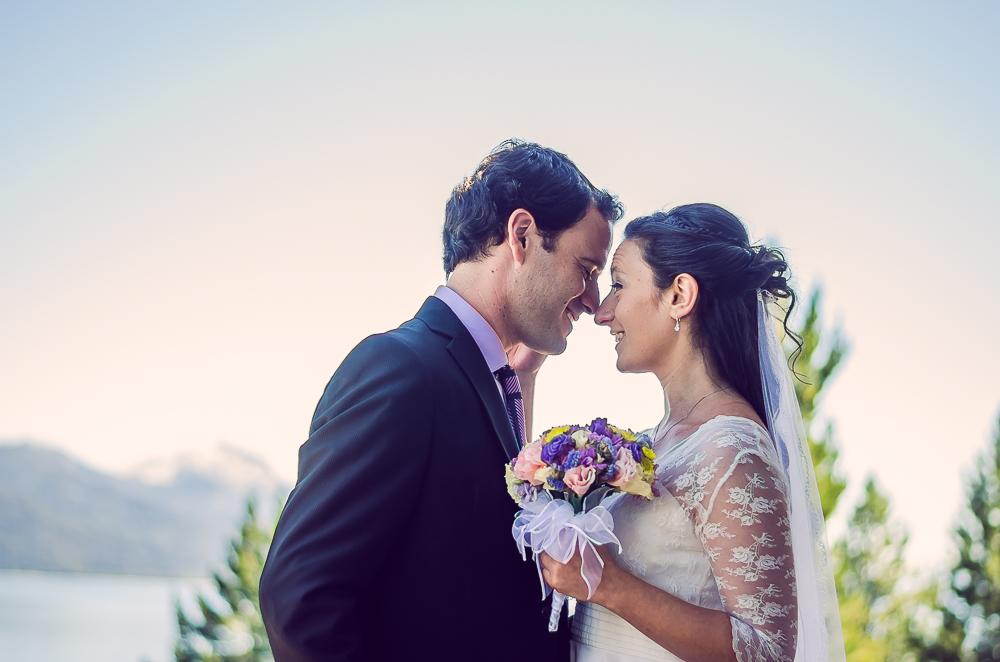 Casamiento Hotel Amancay – Ali & Pol