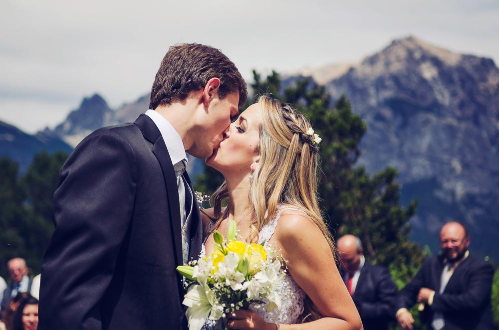 Casamiento en Bariloche – Ivana & Juan