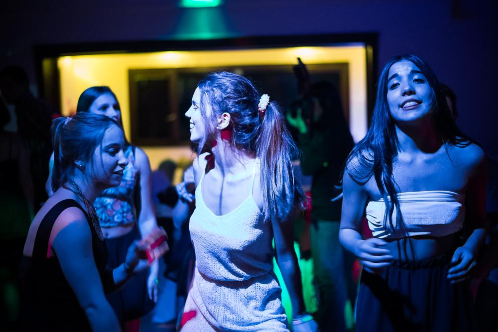 Fotos fiesta de 15 Bokado Bariloche