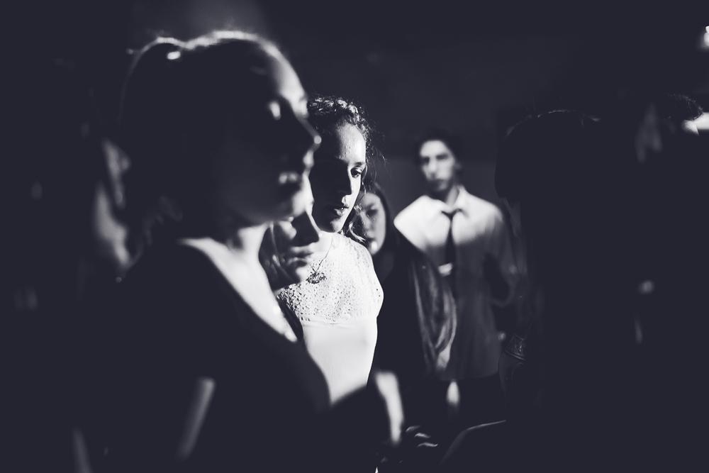 Fotos fiesta de 15 años Bokado Bariloche