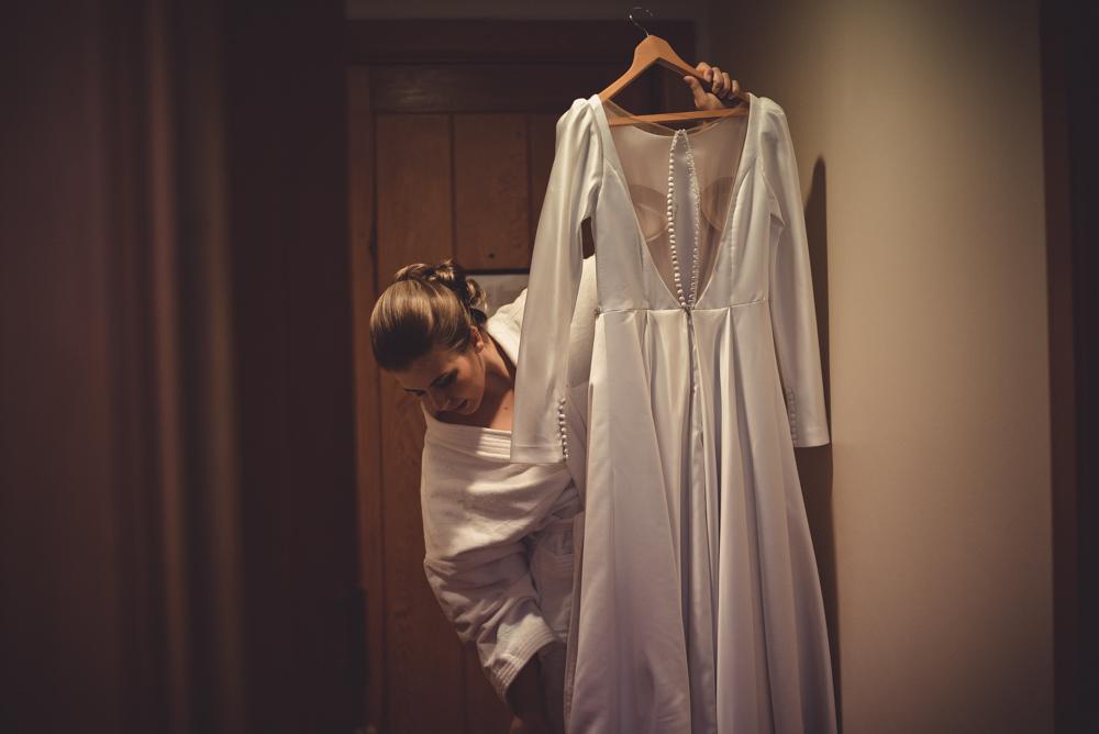 Fotógrafo de bodas en Bariloche Argentina