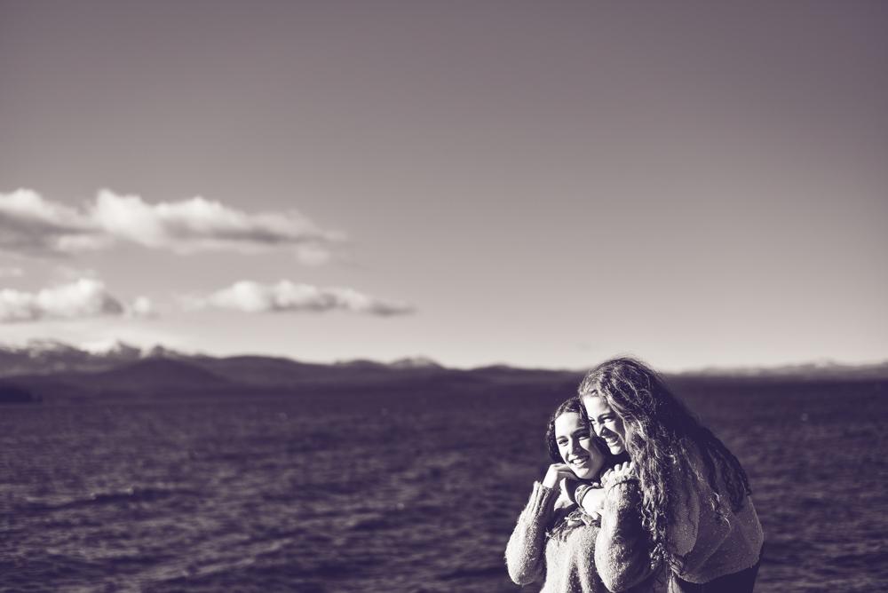 Fotos quinceañeras en Bariloche