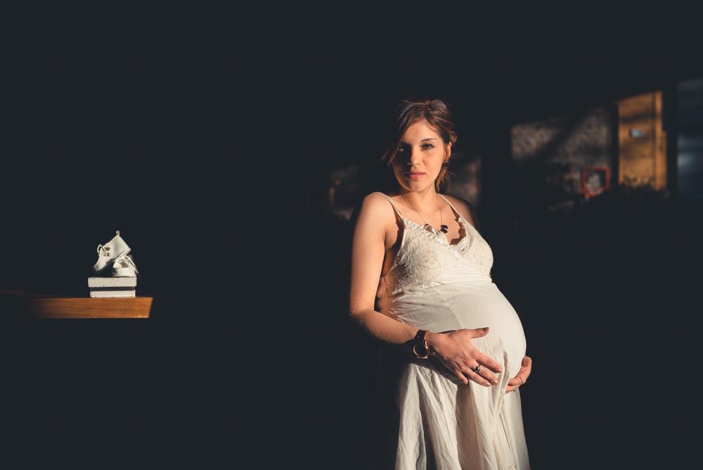 Fotografía de embarazadas en Bariloche