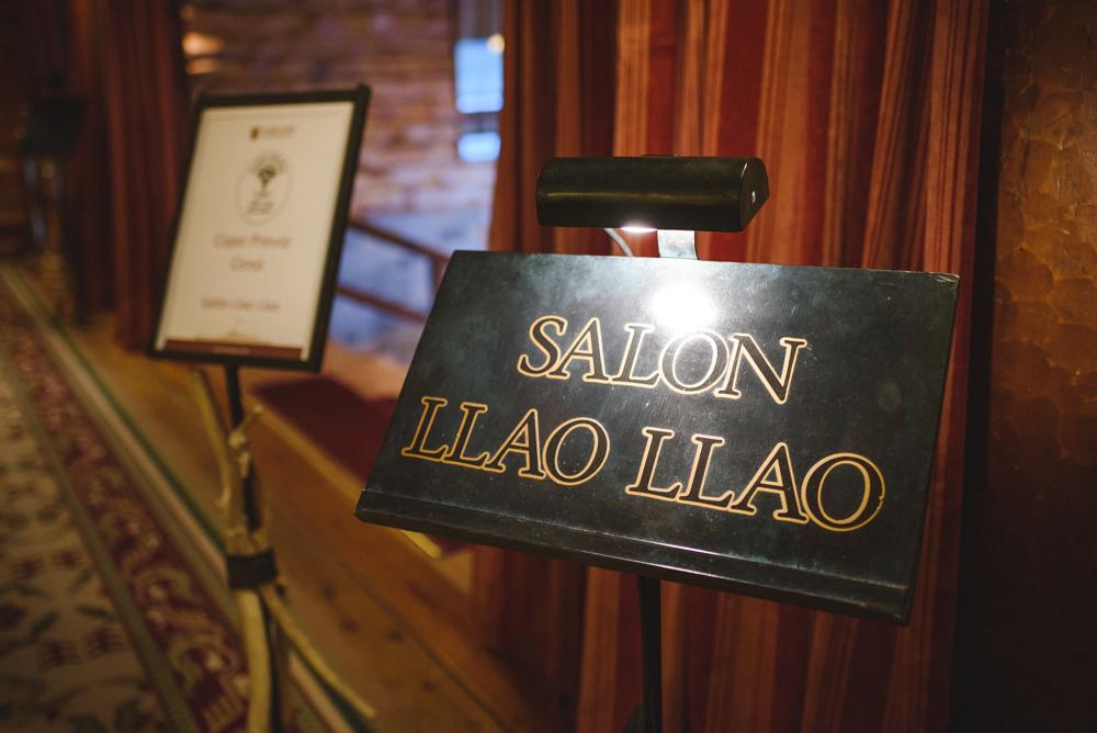 Evento Hotel Llao Llao Bariloche Patagonia Argentina Photographer Samanta Contin Fotógrafo