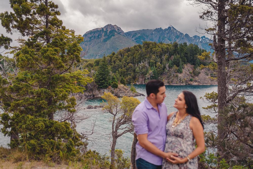 Fotógrafa en Bariloche. Samanta Contín