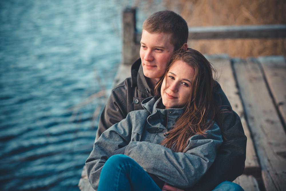 Mariana & Carlos