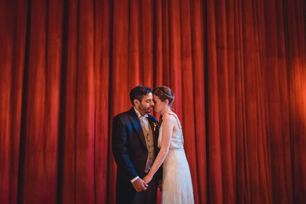 Casamiento en Bokado – Belu & Seba