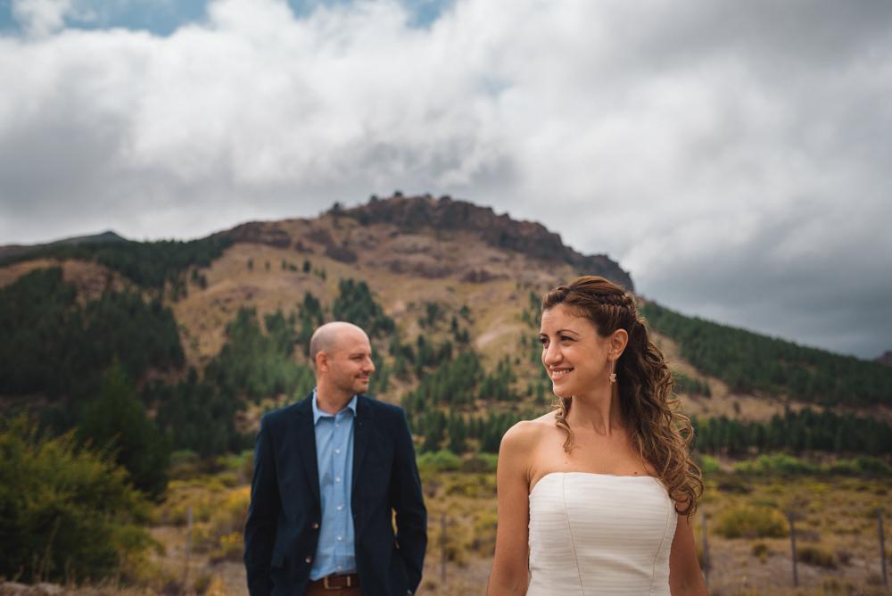 Casamiento en El Mangrullo Fly – Mai & Agus