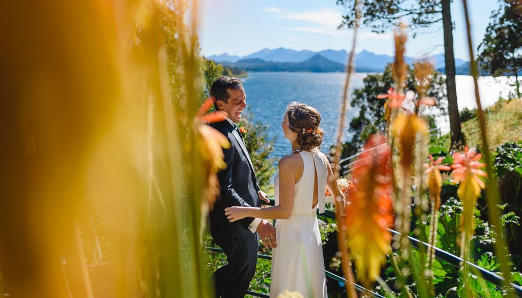 Casamiento en Charming – Ceci &  Edu