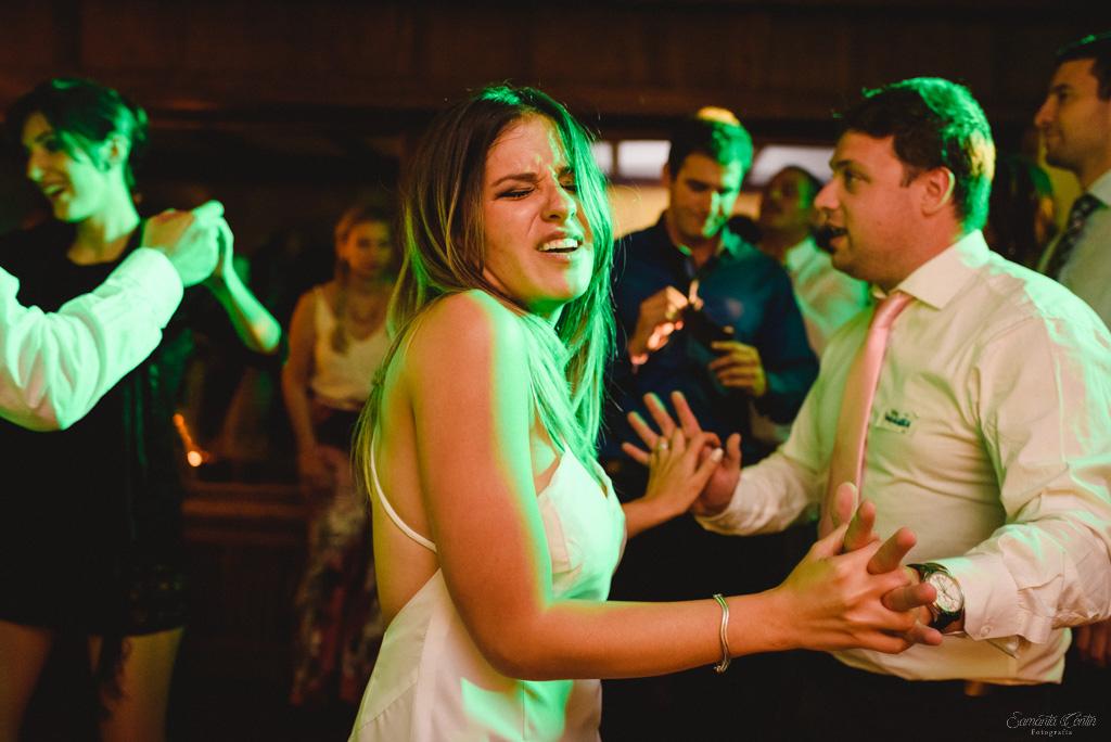 Fotografía de Casamiento en Millaqueo Bariloche