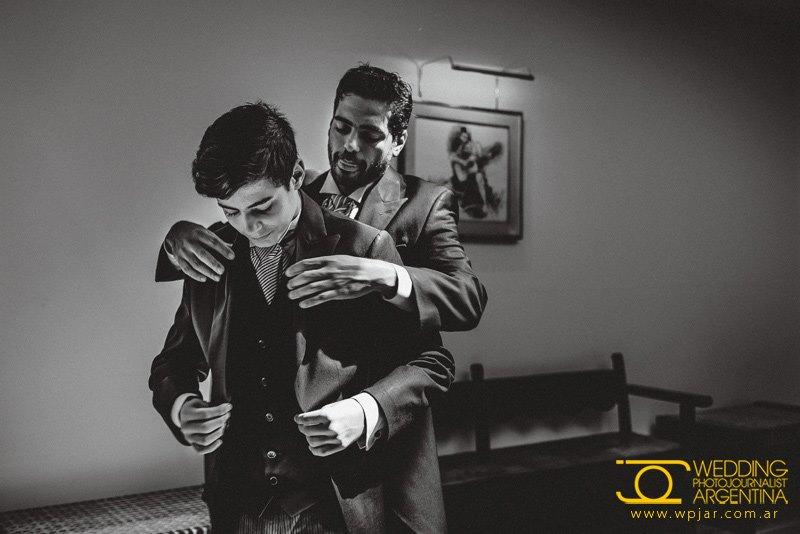 mejores fotógrafos de boda argentina