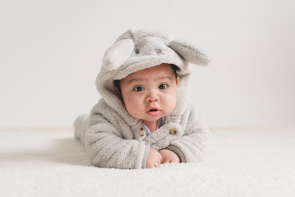 Lautaro – Seguimiento del Bebé