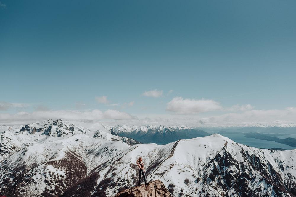 fotos bariloche en la nieve ensaio fotografico neve