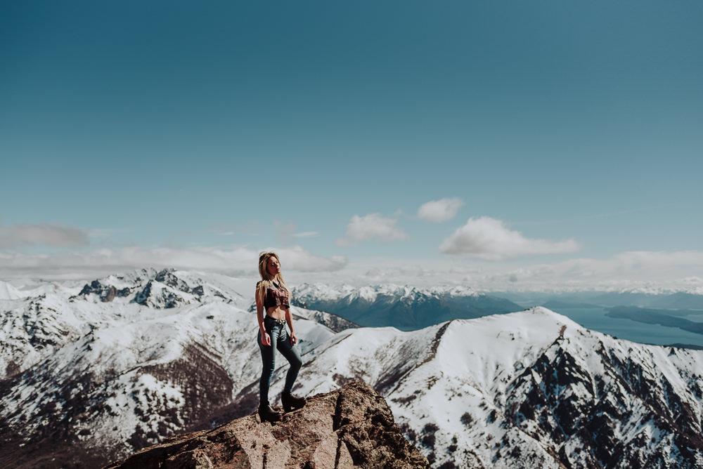 fotos bariloche patagonia Argentina