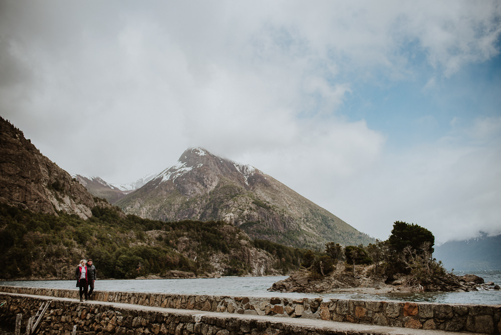 elopement photographer patagonia argentina