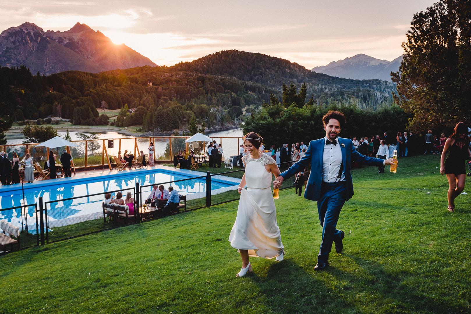 fotografo casamiento bariloche argentina