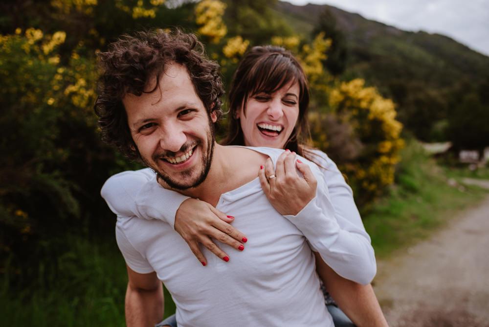 fotos espontáneas de pre casamiento