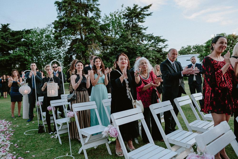 trendy ambientación de bodas