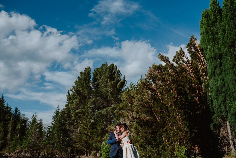 elopement photo session bariloche