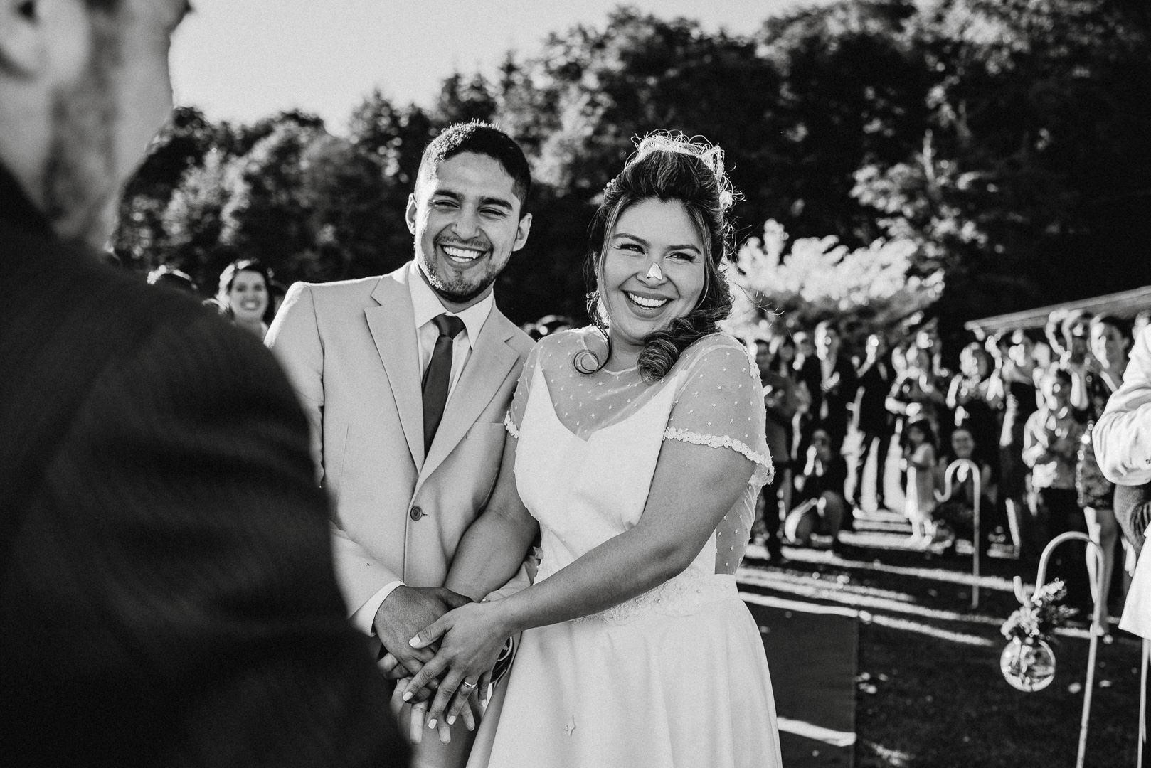 D&M | Casamiento en el club de Regatas Bariloche