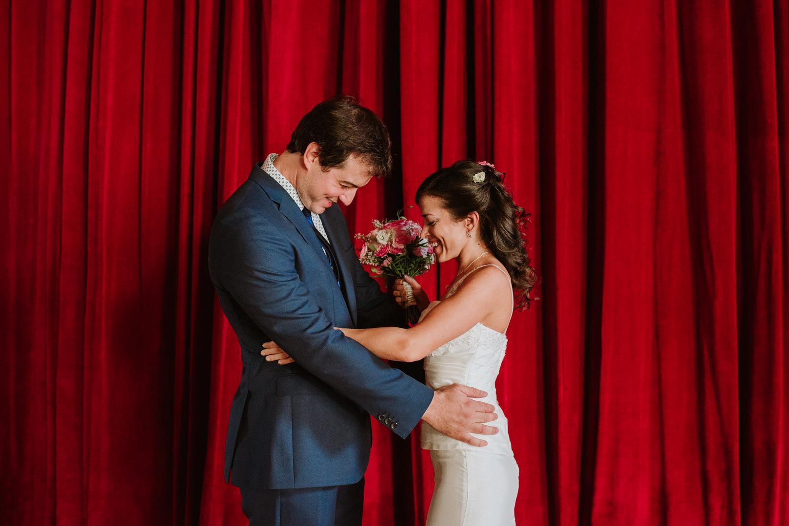 boda en hotel llao llao bariloche