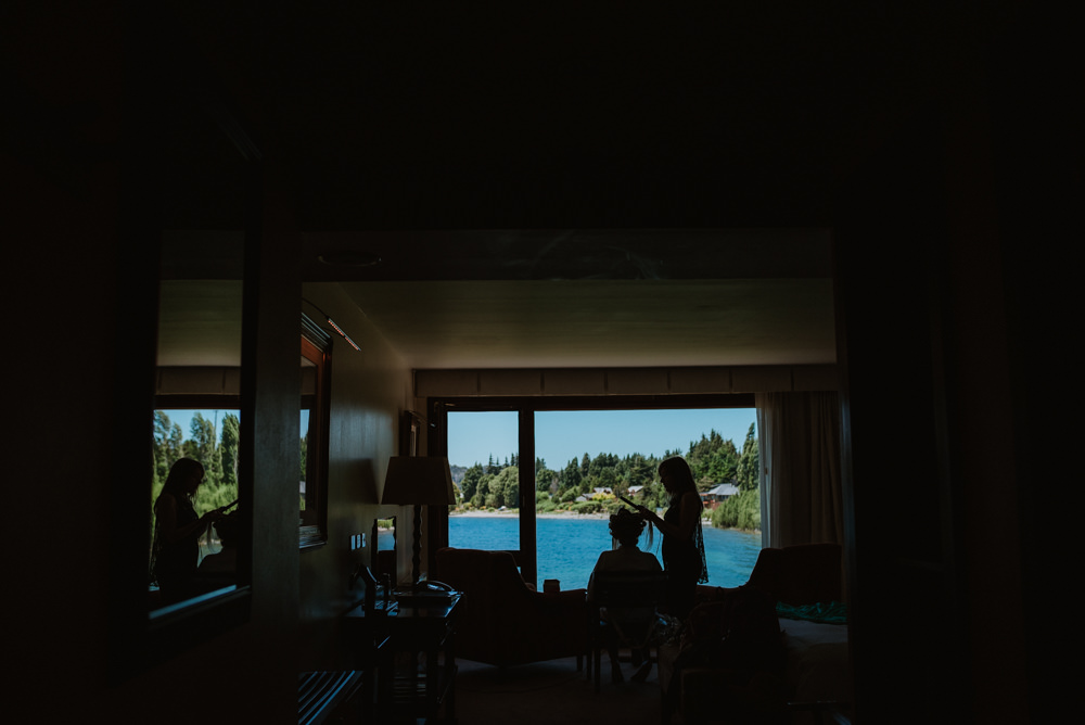 El Casco Art Hotel BAriloche