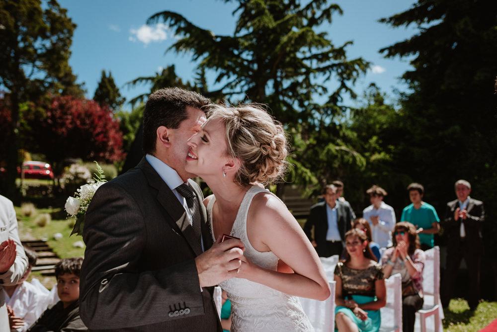 casamiento de día bariloche