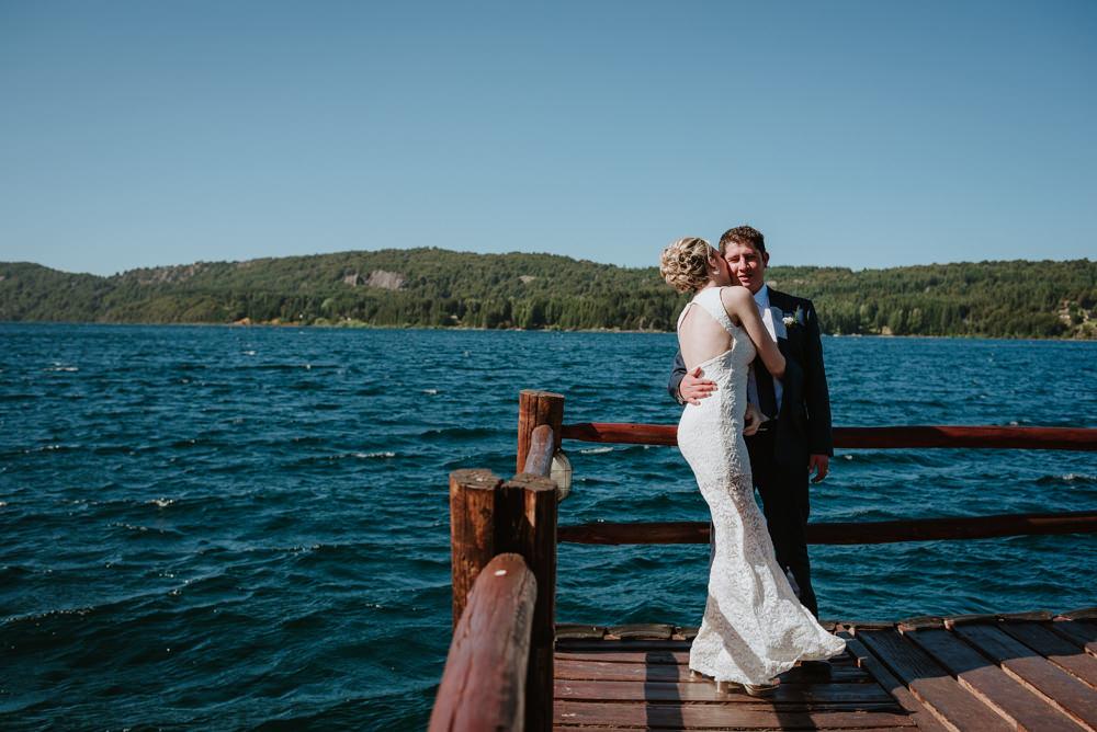 fotografo de casamiento bariloche
