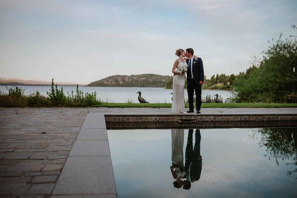 fotografo casamiento el casco hotel bariloche