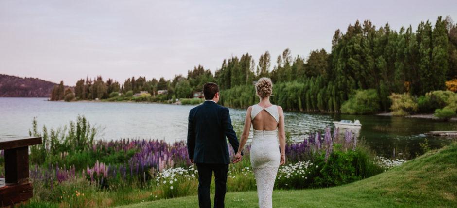 casamiento en el casco hotel