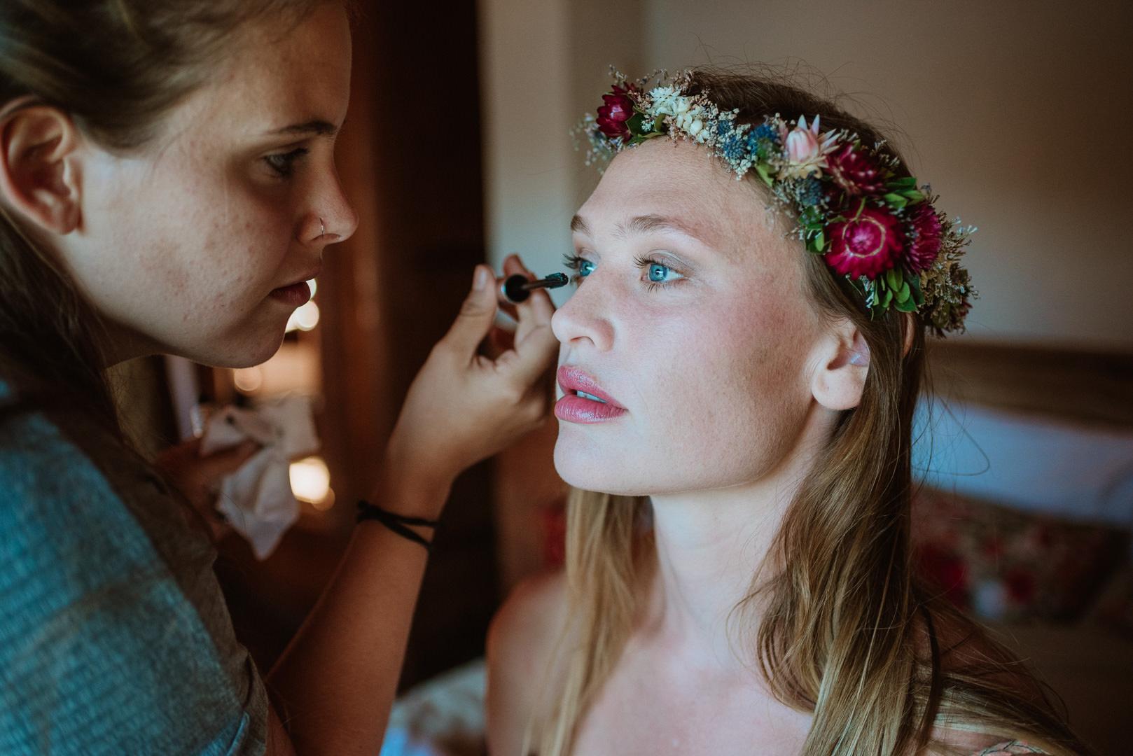 maquilladoras en bariloche