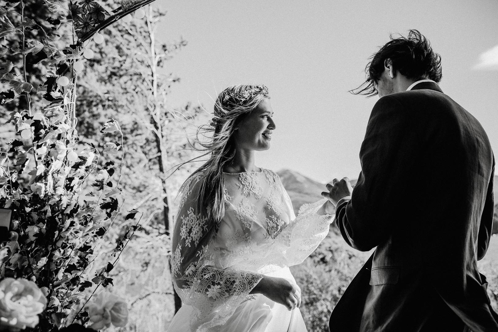 fotos boda de día península san pedro bariloche