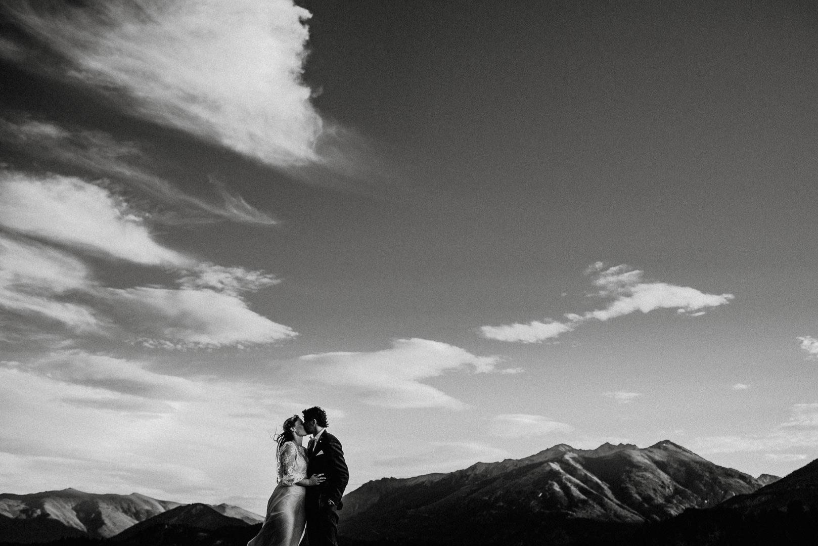 fotógrafo de casamiento en bariloche
