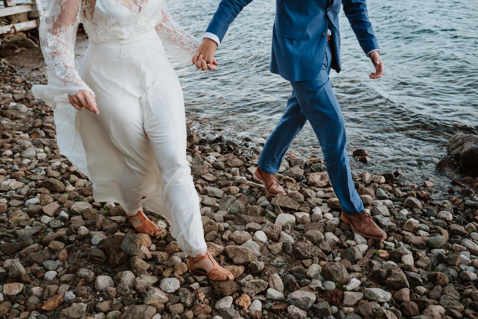 fotógrafo de bodas en patagonia argentina
