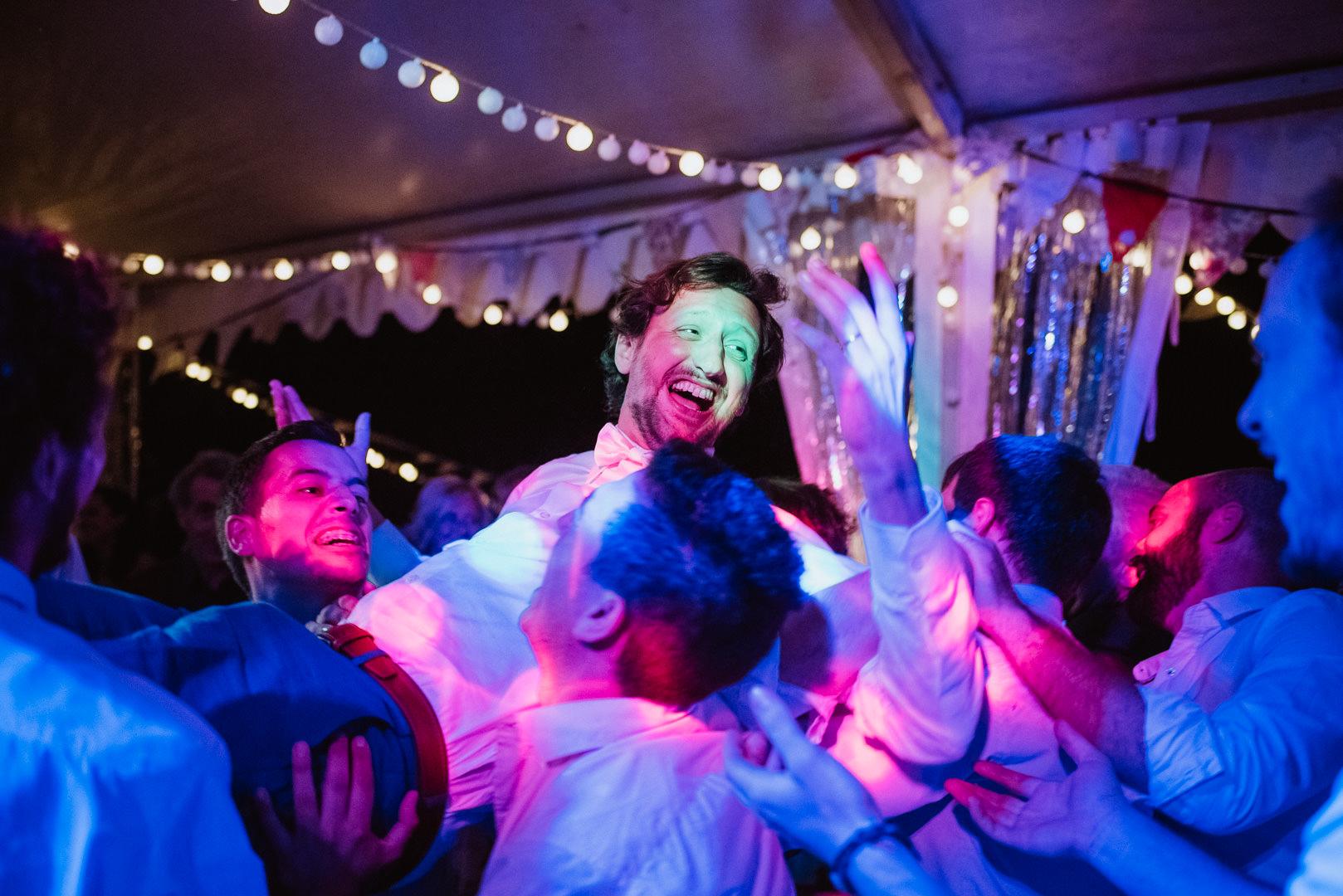 fotos casamiento de noche villa la angostura