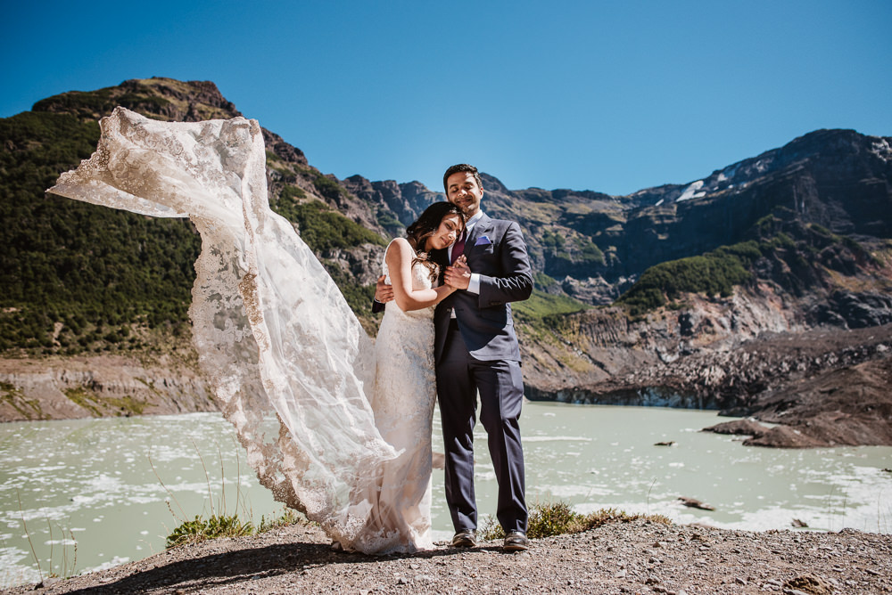 S&S | Destination Wedding in Patagonia