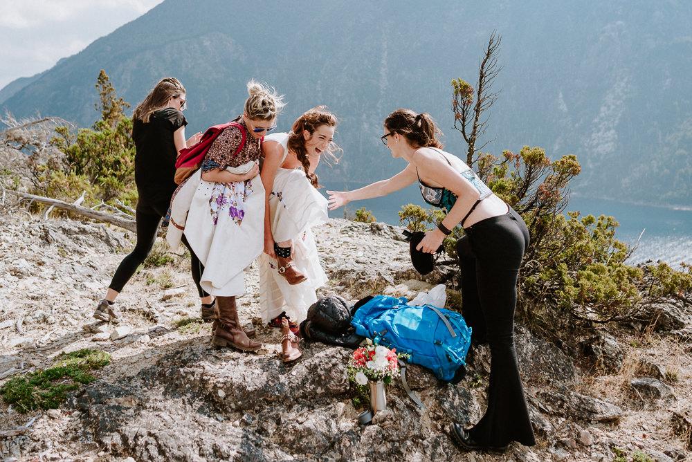 boda bariloche