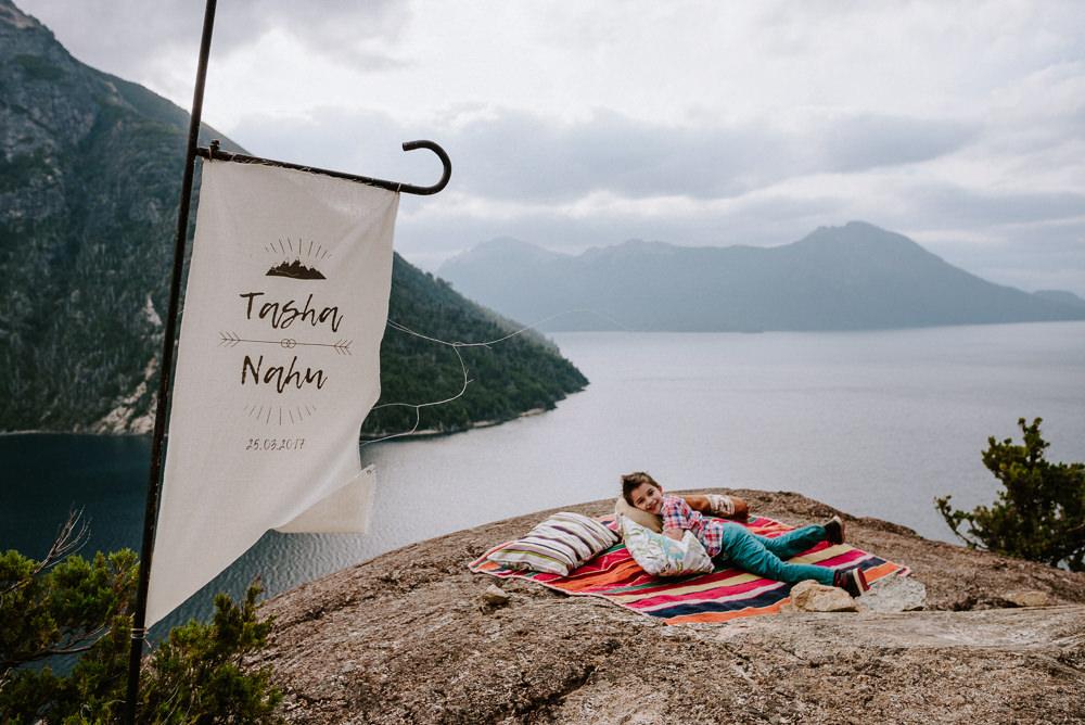 fotos casamiento en el bosque bariloche patagonia argentina