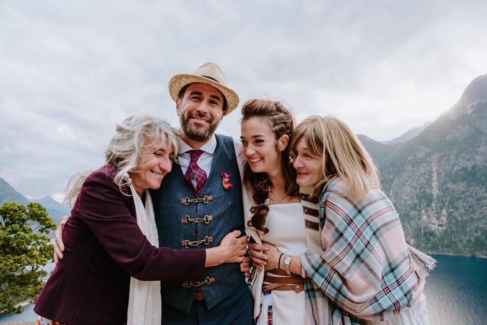 fotos de bodas originales bariloche argentina