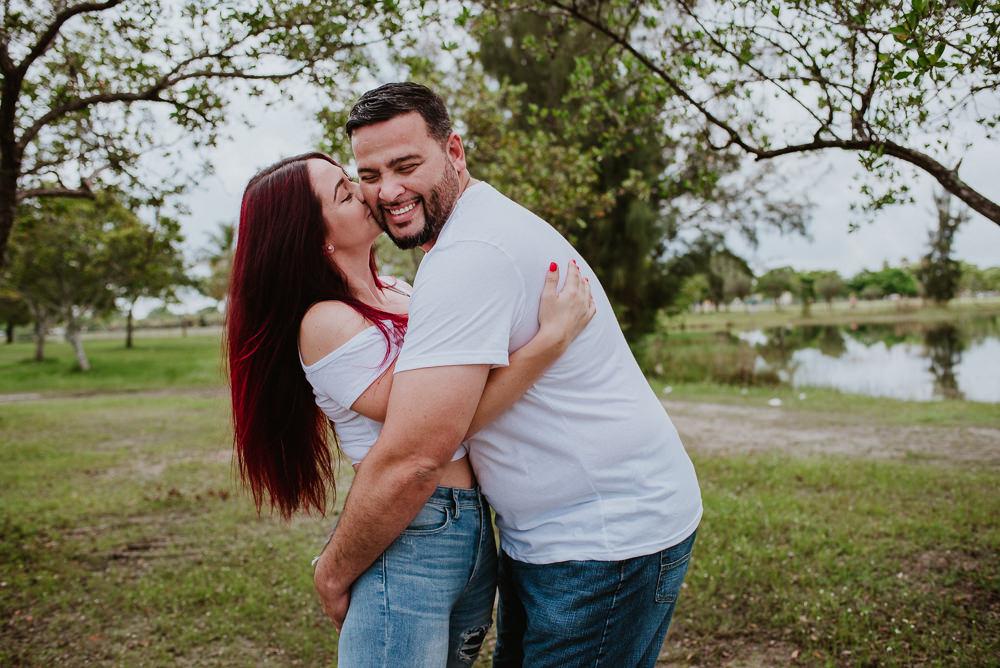 fotos pre boda en miami
