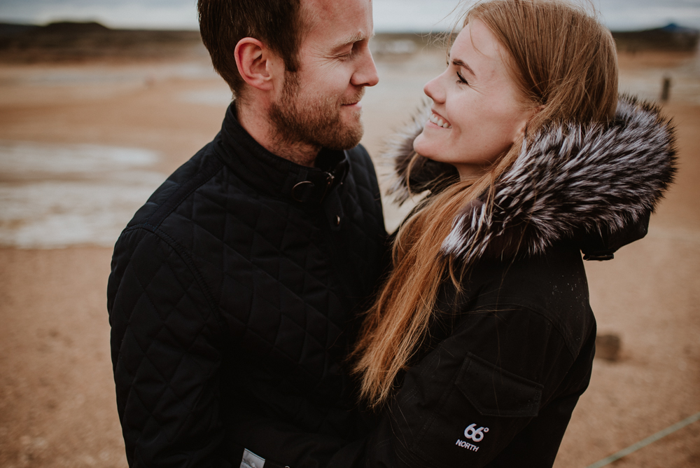 iceland couple photoshoot