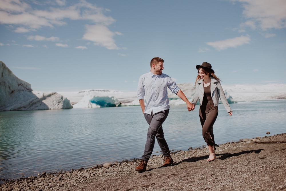 vacaciones verano en islandia