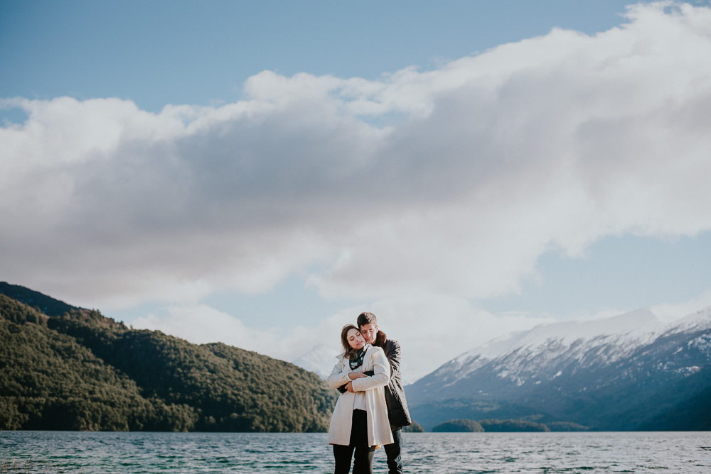 casamento em bariloche