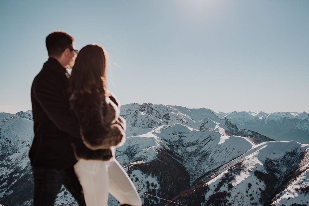 ferias de inverno na neve bariloche
