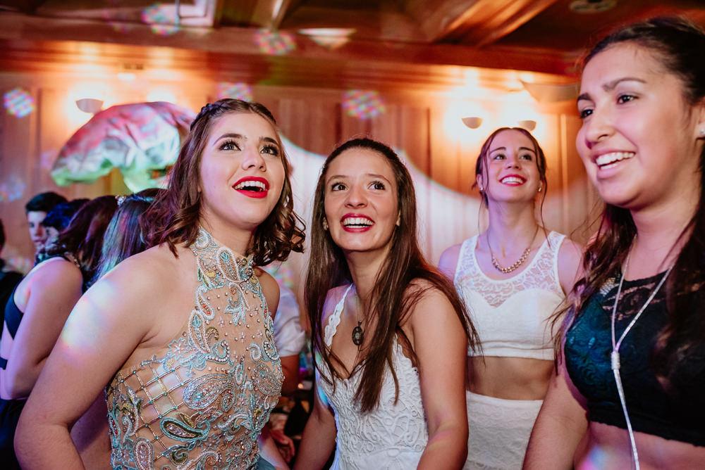 fiesta de 15 hotel edelweiss bariloche