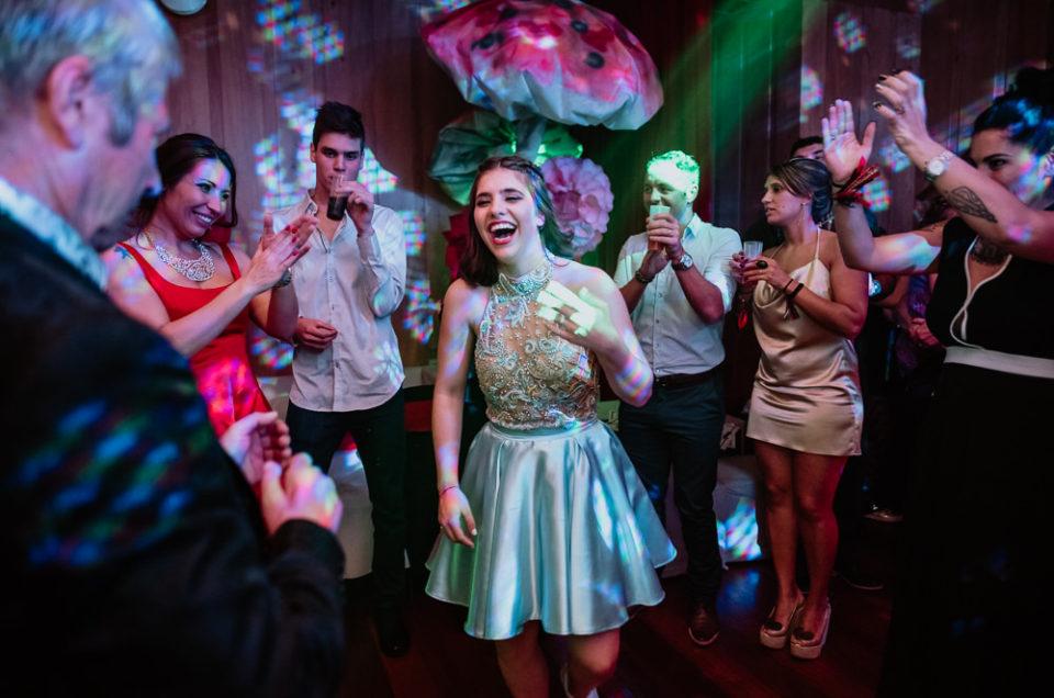 Edelweiss | Alicia en el País de las Maravillas | Sofi