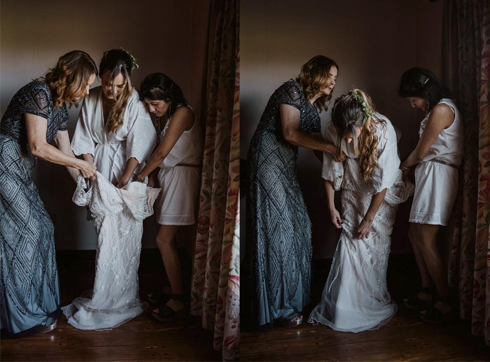 vestido de novia salta